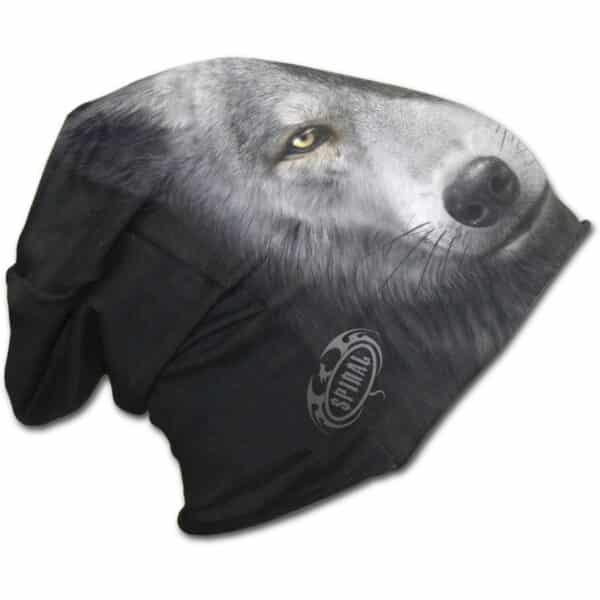 wolf chi tynn lue i bomull T118A801