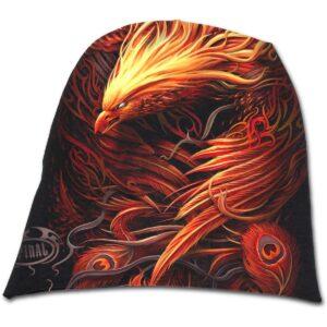 phoenix arisen tynn lue i bomull T145A801