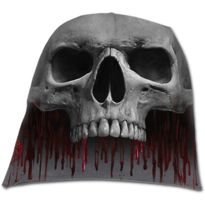 death roar gra tynn lue i bomull T151A802