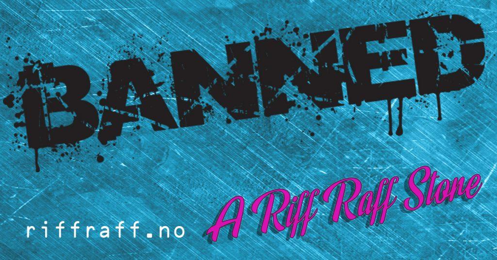 banned riff raff avtale i boks blogg post