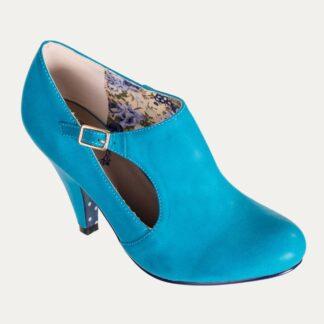 lola høyhælte sko med spenner BND088