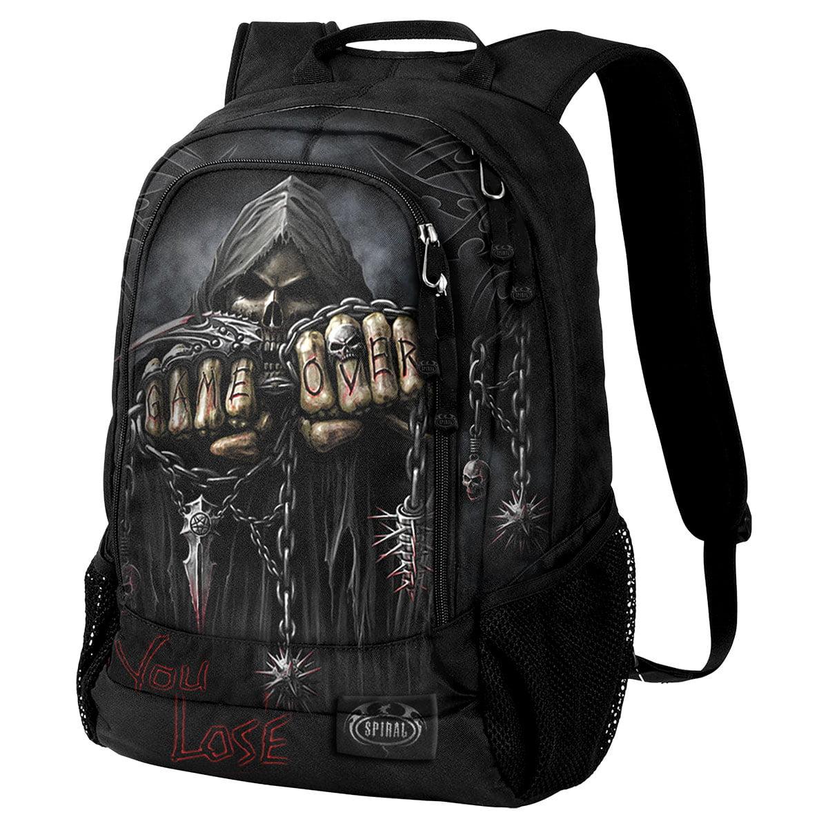 Bestill Goth Vesker & ryggsekker på nett   Spreadshirt