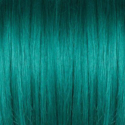 manic panic high voltage turkis hårfarge 118 ml atomic turquoise classic swatch 43696