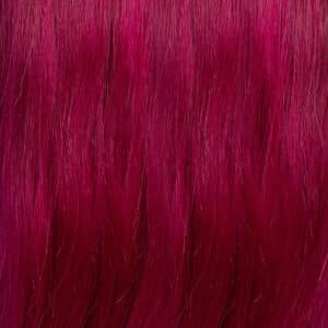 manic panic classic high voltage rosa hårfarge 118ml fuschia shock swatch 5028