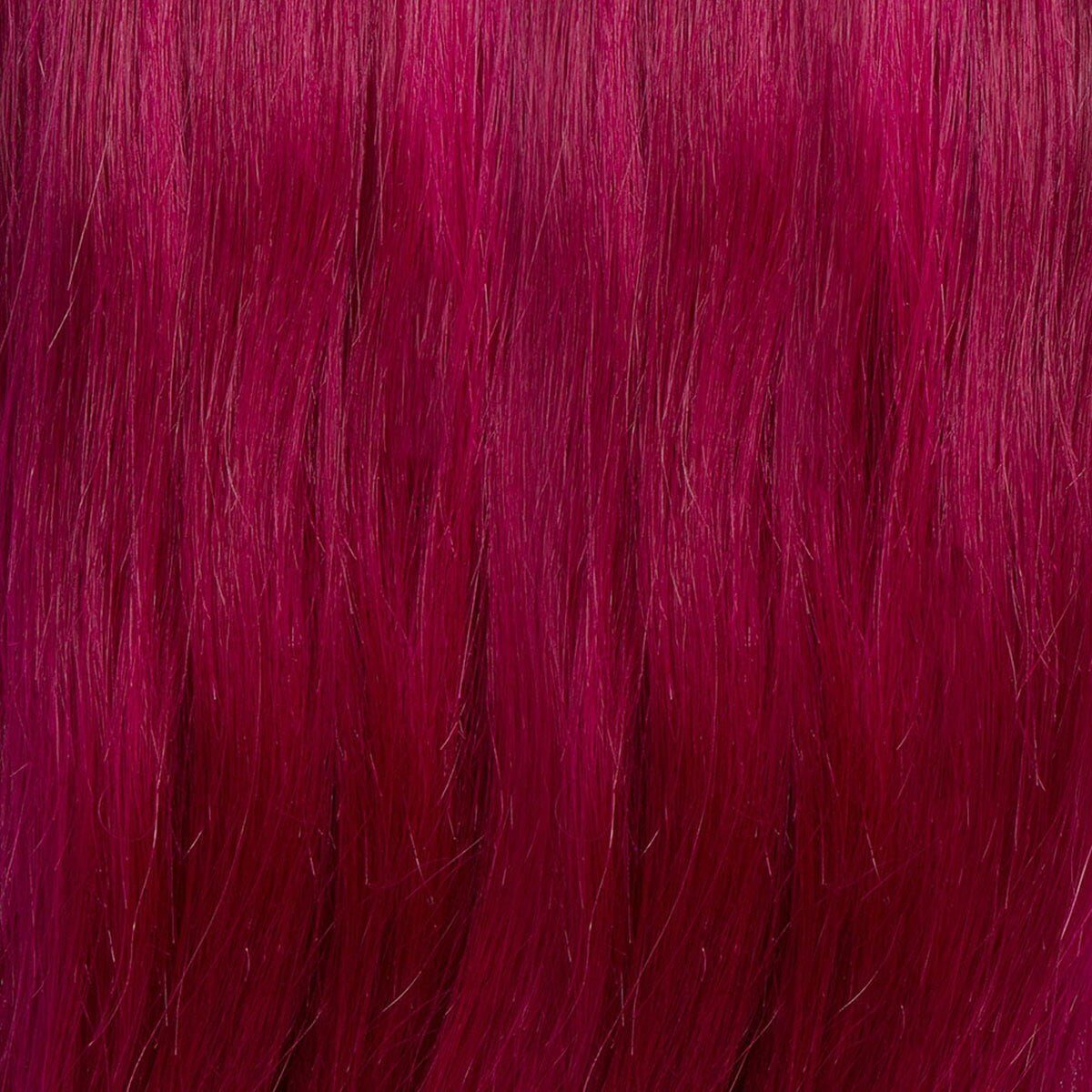manic panic high voltage rosa hårfarge 118 ml fuschia shock classic swatch 5028
