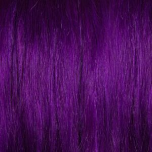 manic panic classic high voltage lilla hårfarge 118ml purple haze swatch 54500