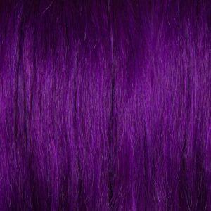 manic panic classic high voltage lilla hårfarge 118ml purple haze swatch 54500