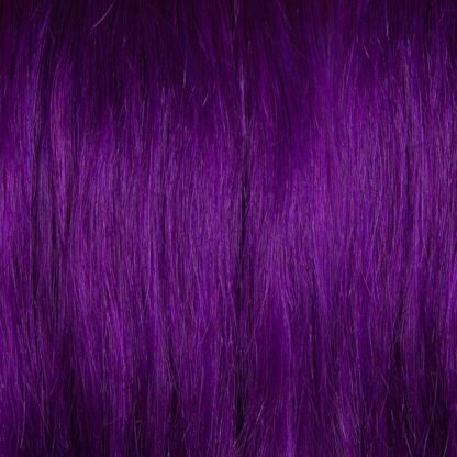 manic panic high voltage lilla hårfarge 118 ml purple haze classic swatch 54500