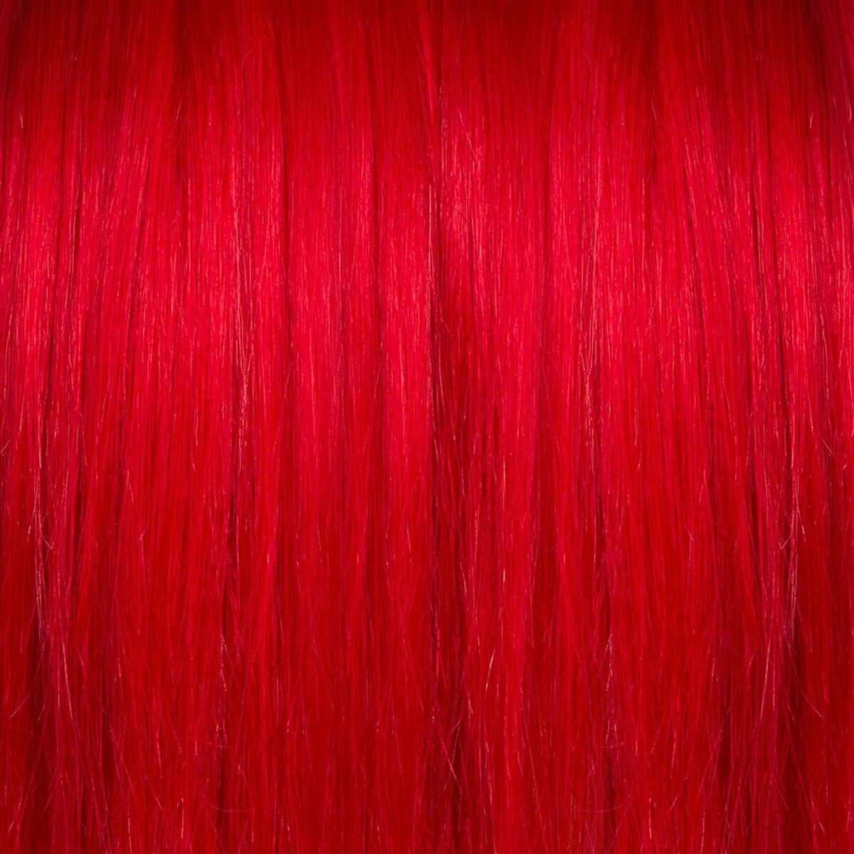 manic panic high voltage rød hårfarge 118 ml pillarbox red classic swatch 54504