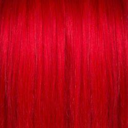manic panic high voltage rød hårfarge 118 ml pillarbox red classic swatch 54504