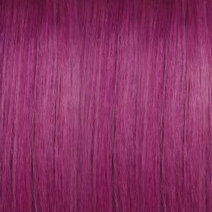 manic panic classic high voltage rosa hårfarge 118ml mystic heather swatch 62939