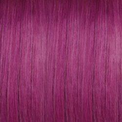 manic panic high voltage rosa hårfarge 118 ml mystic heather classic swatch 62939