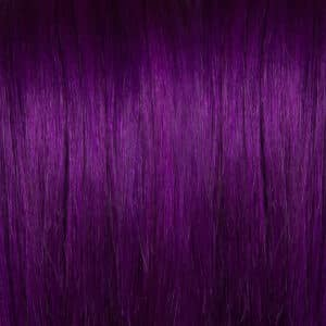 manic panic classic high voltage lilla hårfarge 118ml plum passion swatch 7040