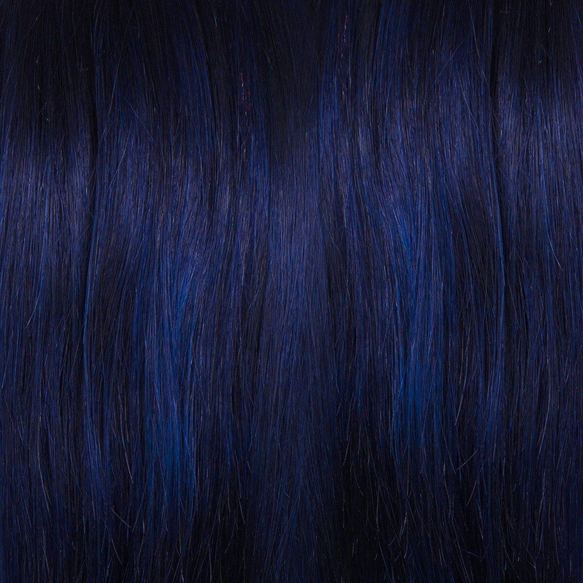 manic panic high voltage blå hårfarge 118 ml after midnight classic swatch 70417
