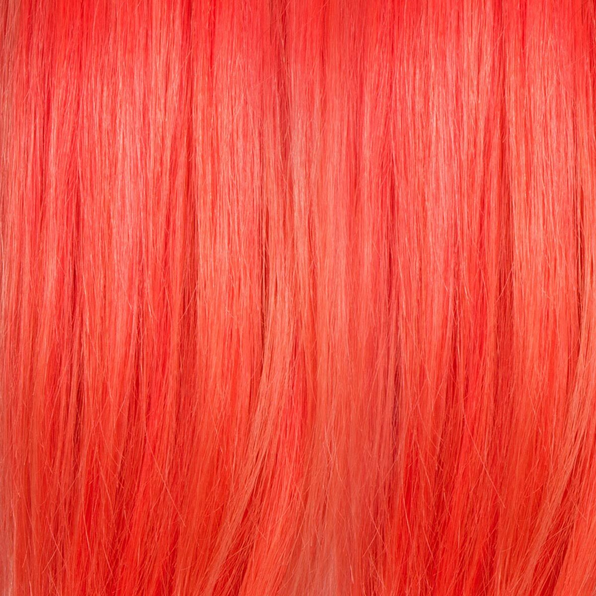 manic panic high voltage oransje uv hårfarge 118 ml pretty flamingo classic swatch 70422