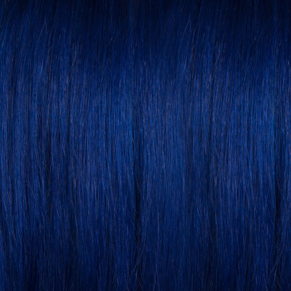 manic panic classic high voltage blå hårfarge 118ml shocking blue swatch 70431
