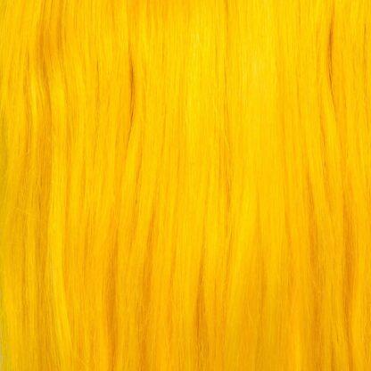 manic panic high voltage gul hårfarge 118ml sunshine sunshine swatch 70433