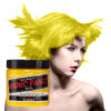 manic panic classic high voltage gul hårfarge 118ml sunshine model pot 70433
