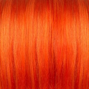 manic panic classic high voltage oransje hårfarge 118ml electric tiger lily swatch 70434