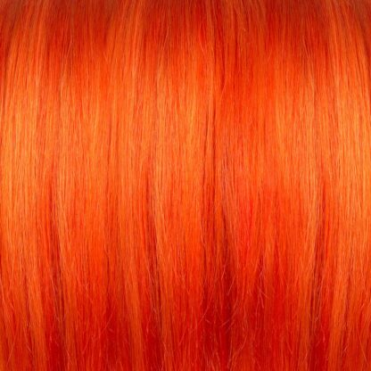manic panic high voltage oransje hårfarge 118 ml electric tiger lily classic swatch 70434