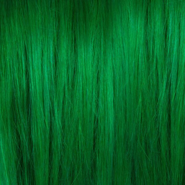 manic panic classic high voltage grønn hårfarge 118ml venus envy swatch 70437