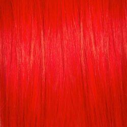 manic panic high voltage rød uv hårfarge 118 ml wildfire classic swatch 8001