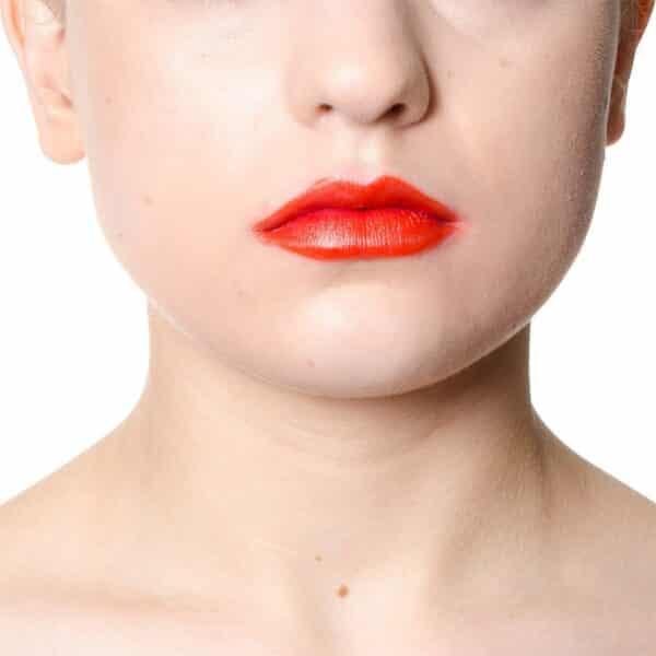 Oransje leppestift Manic Panic Creamtones Lethal Lipstick Tomata Du Plenty 1260020024