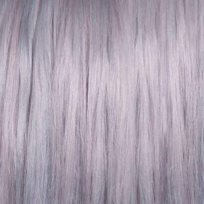 manic panic high voltage sølvblå hårfarge 118 ml blue steel swatch 7041