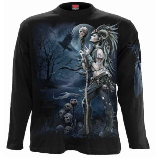 raven queen tynn genser til herre K056M301