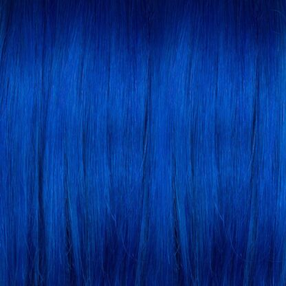 70430 Manic Panic High Voltage Classic Formula Colour blå hårfarge rockabilly blue swatch