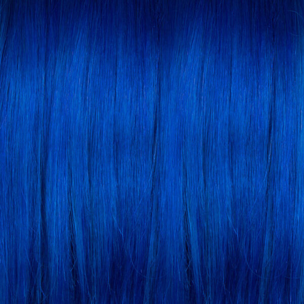 manic panic classic high voltage blå hårfarge 118ml rockabilly blue swatch 70430
