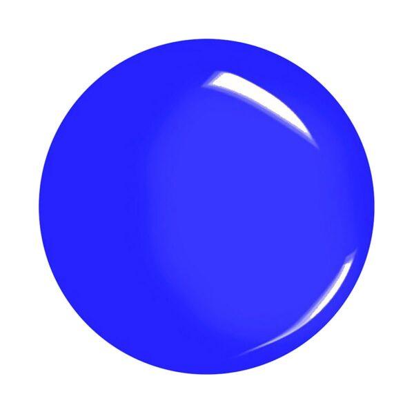 blå neglelakk rockabilly blue 612600450125