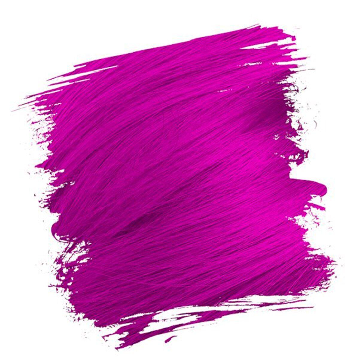 crazy color hårfarger rosa hårfarge pinkissimo 002232