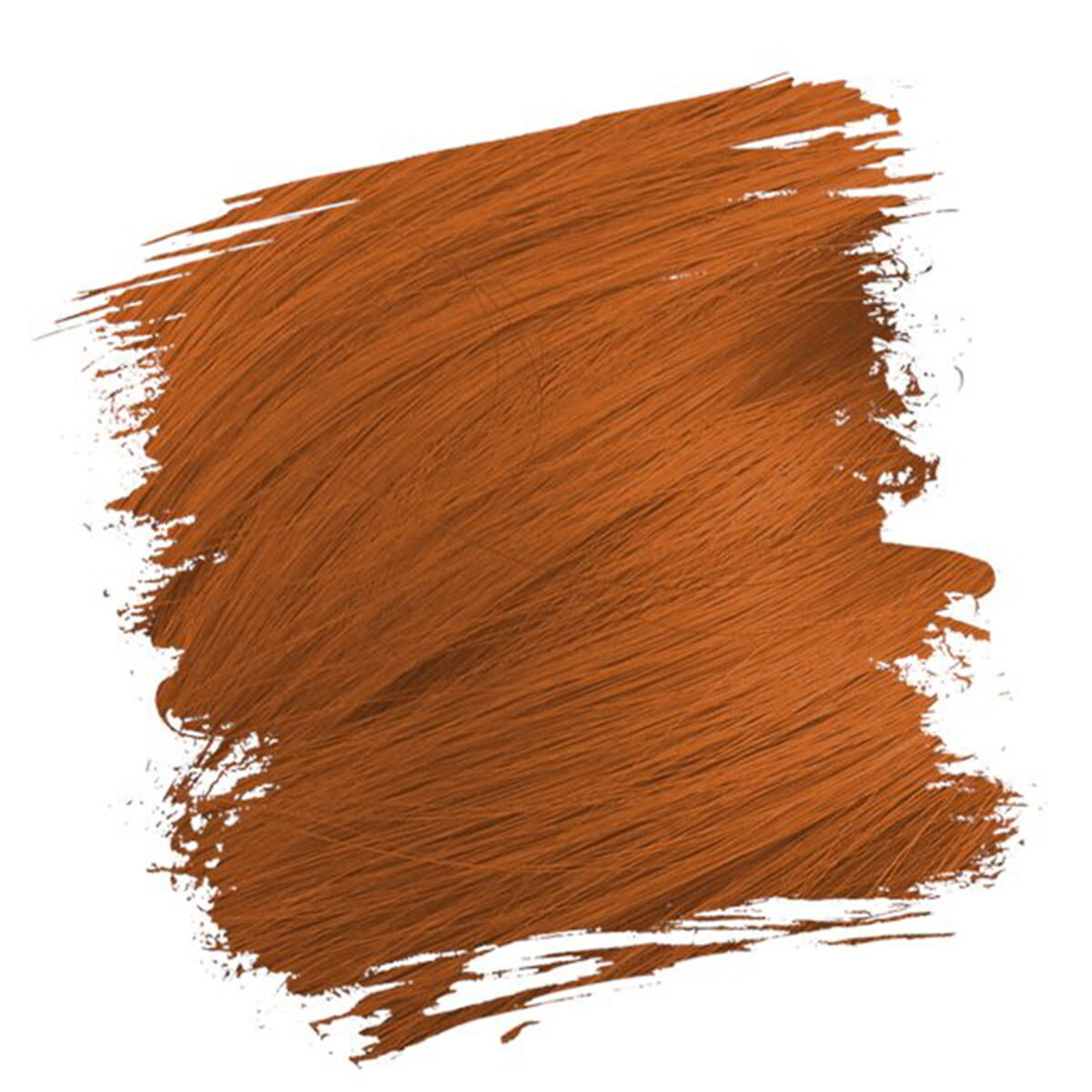 crazy color hårfarger oransje hårfarge coral red 002247