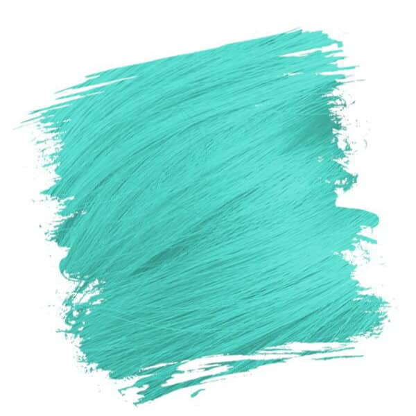 crazy color hårfarger grønn pastell hårfarge peppermint 002287