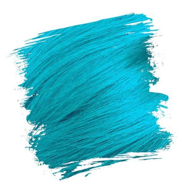 crazy color pastel spray blå hårfarge spray bubble gum blue 002450