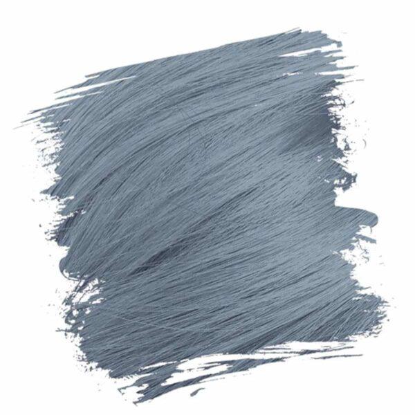 crazy color pastel spray grå hårfarge spray graphite 002481