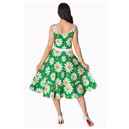 crazy daisy 70 talls kjole DR5445