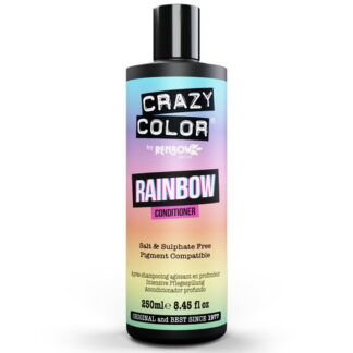 crazy color conditioner balsam rainbow care 002424