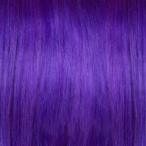 manic panic classic high voltage lilla hårfarge 118ml electric amethyst swatch 62935