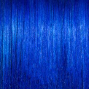 manic panic classic high voltage blå hårfarge 118ml blue moon swatch 70420