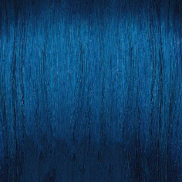 manic panic classic high voltage blå hårfarge 118ml bad boy blue swatch 62934
