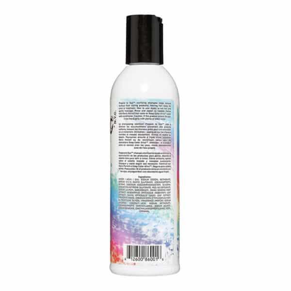 prepare to dye clarifying sjampo bak 70622
